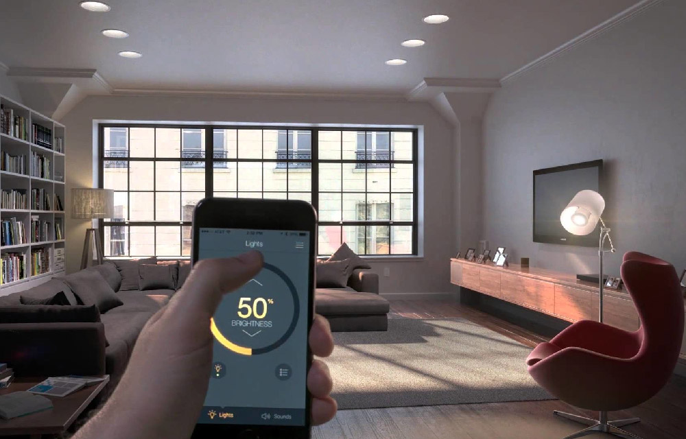 how to decorate with style a smart home