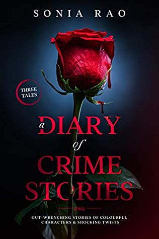 Book: A Diary of Crime Stories by Sonia Rao