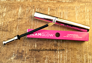 Review: Plumprageous Gloss Lip Treatment - Glamglow