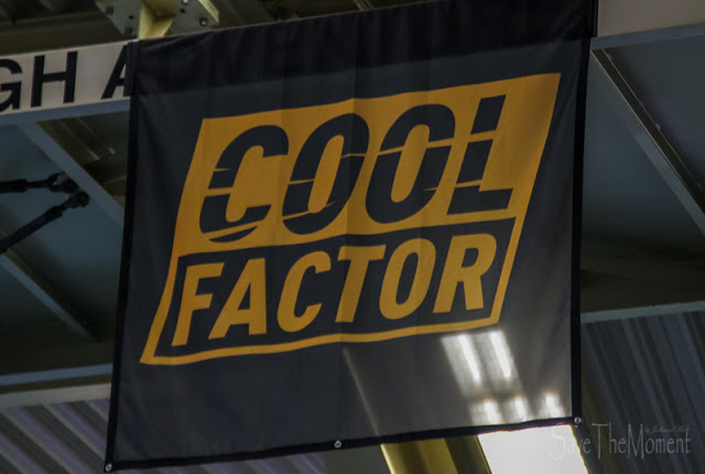 Cool Factor bei CenterParcs