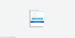 Custom Software Aplikasi Inventory Gudang Berbasis Web