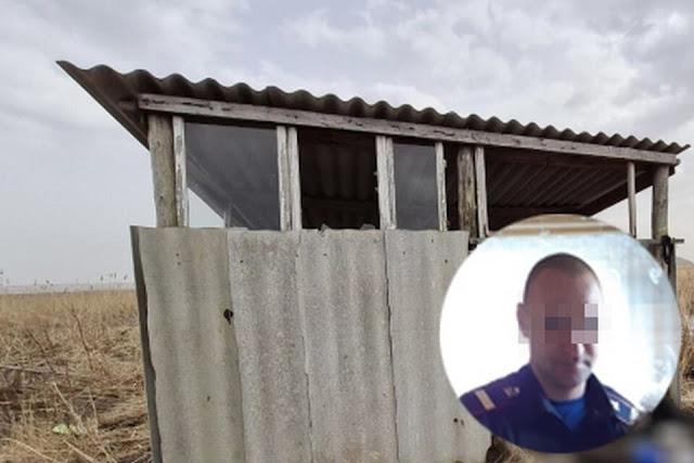 «Ничего не ел и прятался от людей»: мужчина, погубивший свою семью с тремя детьми, спустя 20 дней умер от переохлаждения