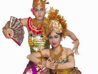 34 Pakaian Adat Indonesia Bagian 3