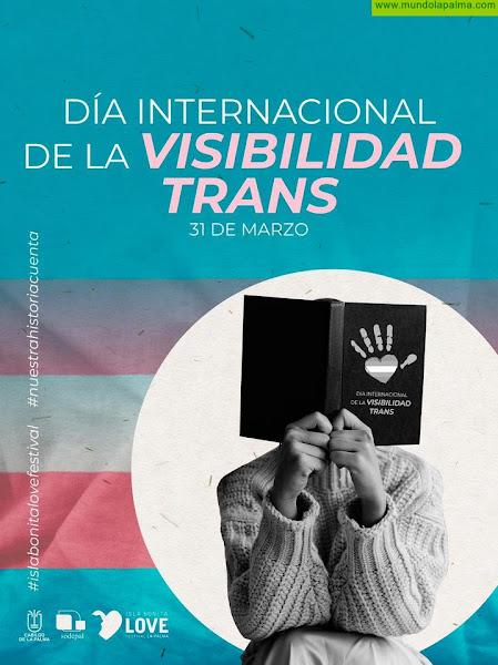 Sodepal inicia en las redes sociales una campaña de concienciación y visibilización sobre la realidad que vive el colectivo trans