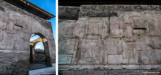 Basílica de Pompeia