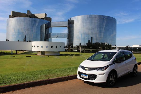 Chevrolet Bolt será vendido em 79 concessionárias no Brasil