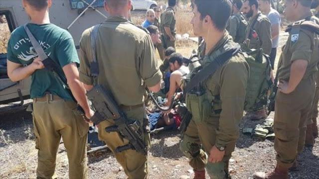 Israel expulsa a soldado que 'no neutralizó' a una palestina
