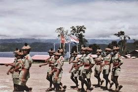 Sebelum Benny Wenda Deklarasi Kemerdekaan, Indonesia Justru Sempat Ingin Melepas Papua Barat