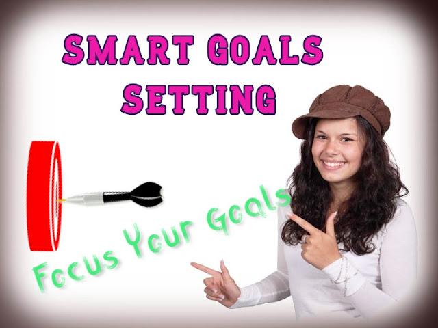 Smart Goals Setting,how to set a goals