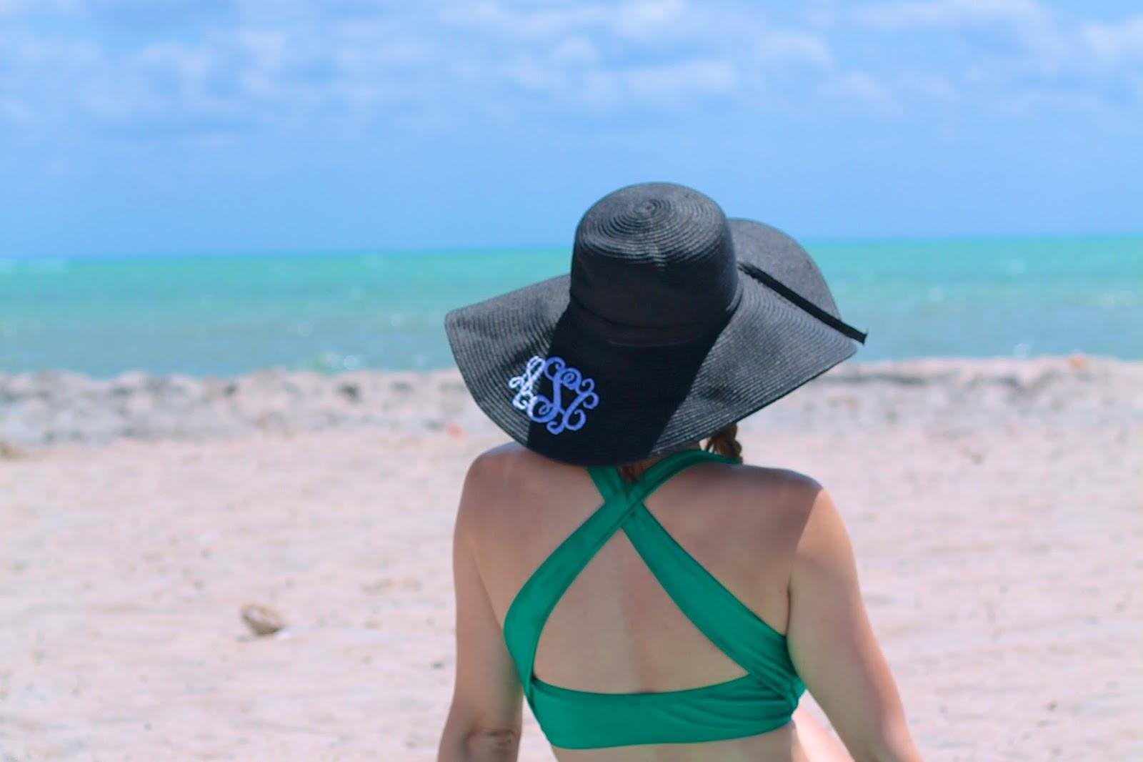 Albion Fit, Blue Planet Eyewear, Dixieland Monogram, GAP, Soludos, Miami blogger, Miami fashion blogger, summer style, swimwear, outfit ideas, bikinis, fashion blogger, style blogger, fashion blog, style blog
