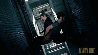 A WAY OUT pc game wallpapers|images|screenshots