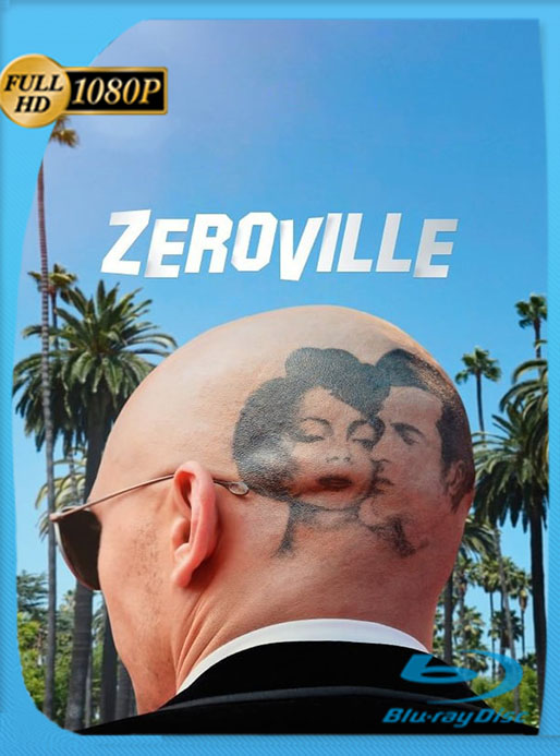 Zeroville (2019) HD 1080p Latino [GoogleDrive] Tomyly