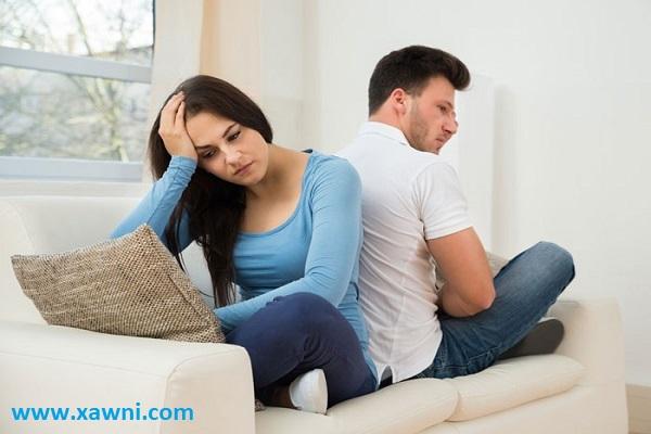 خطوات بسيطة للقضاء على الملل والصمت  فى الحياة  الزوجية