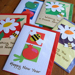 New Year 2018 Greeting Card Ideas