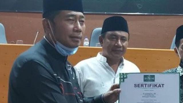 Kini CLBK, Dulu Haji Lulung Dipecat PPP Gegara Tolak Dukung Ahok