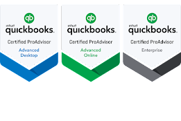 QuickBooks Advanced Online Certified Pro-Advisor