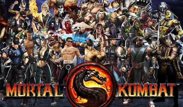 Download Mortal Kombat game for PC for free 2020