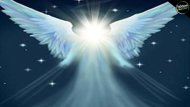 Inilah Tipe Mukmin yang Mendapatkan Do'a Dari Para Malaikat