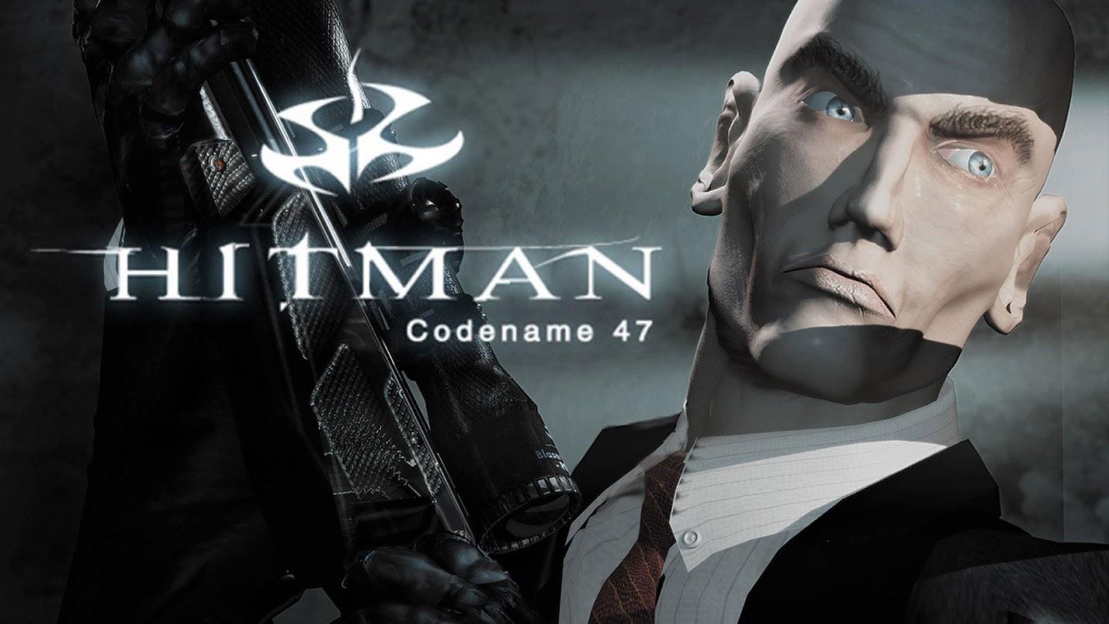 CODENAME TÉLÉCHARGER 47 PC STARTIMES HITMAN