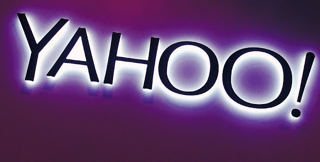 NEWS | Yahoo Accepts, 1bn User Accounts Compromised in Newly Discovered Security Breach