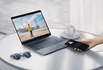 Huawei newly upgrade HUAWEI MateBook 13