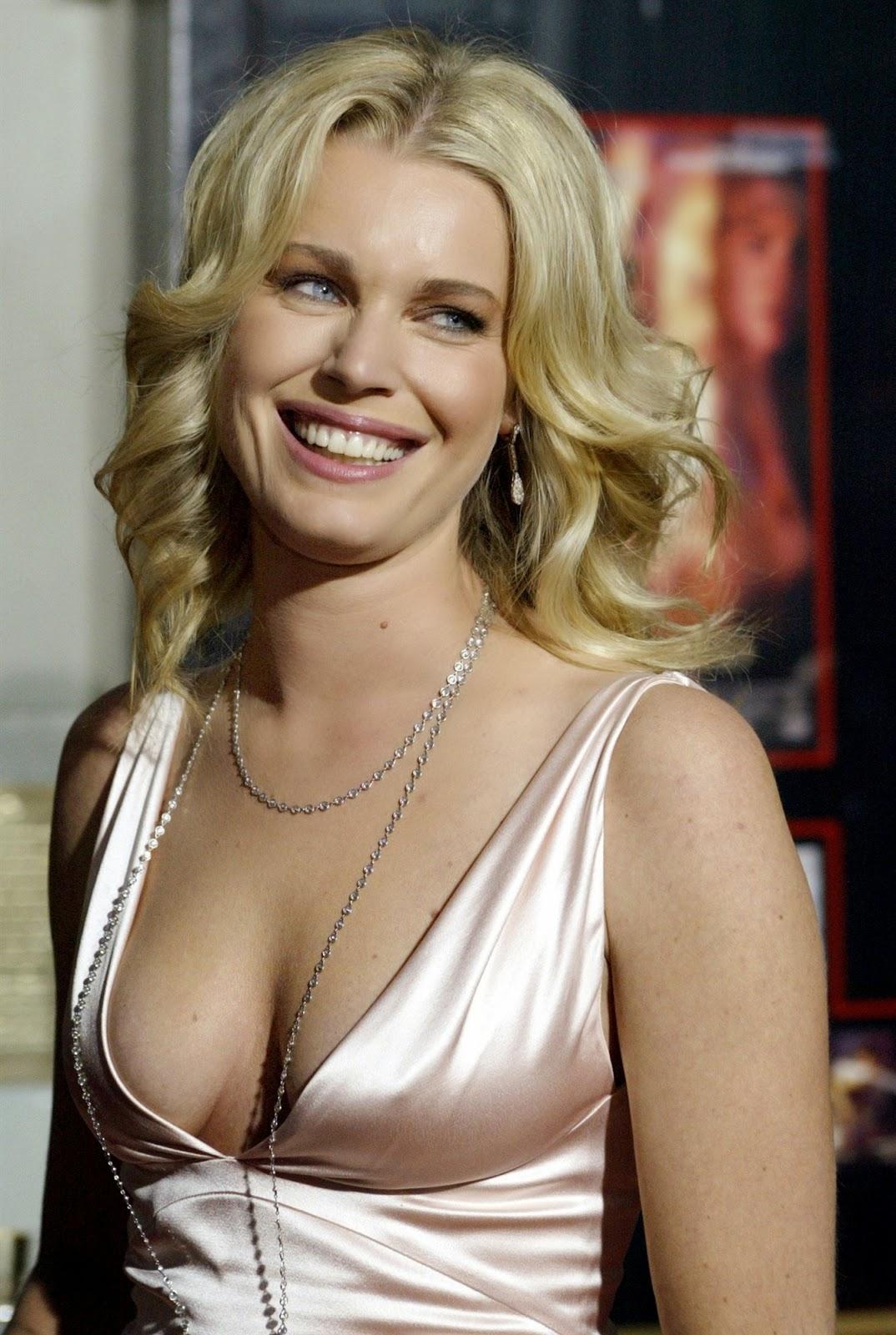 Rebecca romijn gossip celebrity entertainment news - Rebecca romijn measurements ...