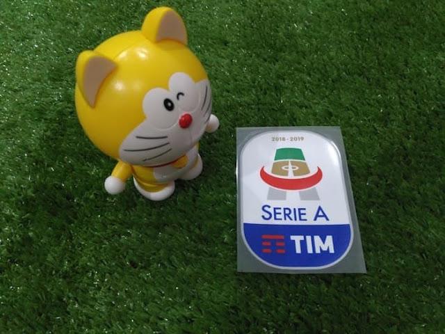 Inilah Hasil Lengkap Pertandingan Liga Italia Serie A Pekan Ke 34