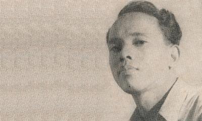 Puisi Lingkaran Gila