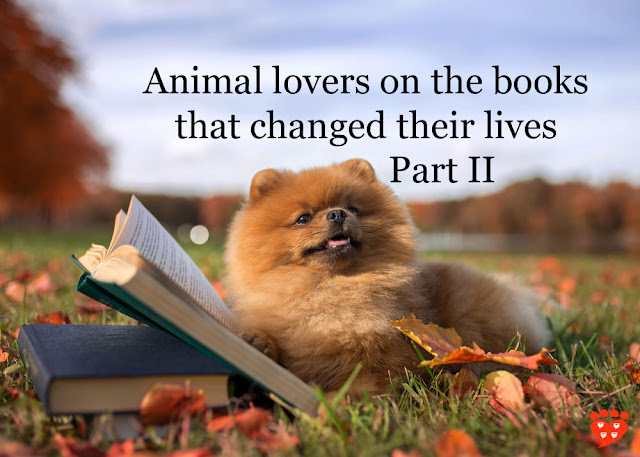 The animal books that changed people's lives, part 2
