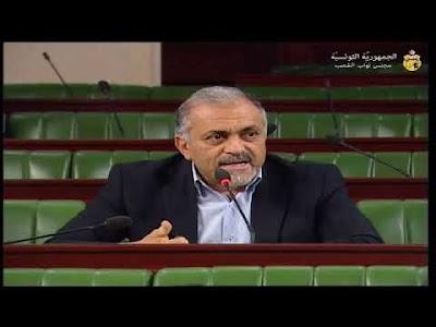 عامر العريض : نحن ننجز والبعض اختصاصه الرّكوب و المزايدة