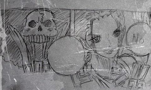 Spoiler Manga One Piece Chapter 1005 BAHASA INDONESIA