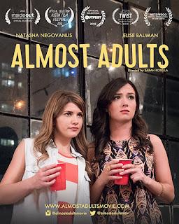 Almost Adults Legendado Online