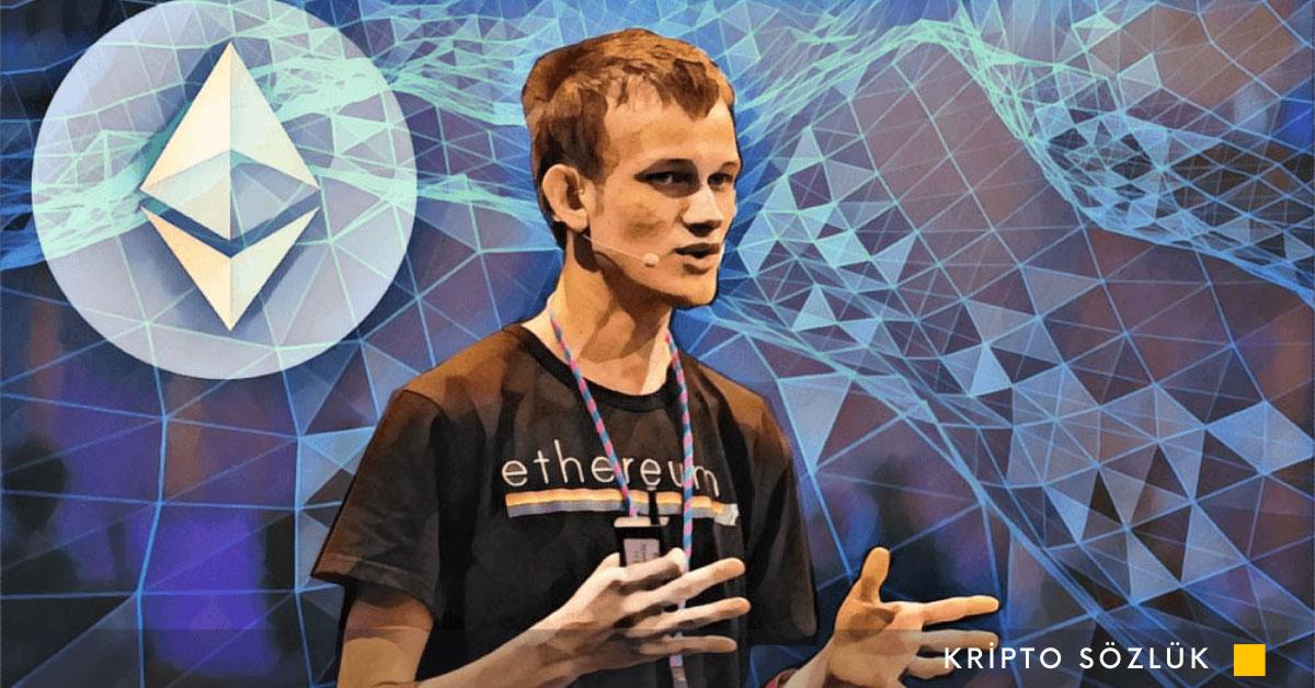 Vitalik Buterin, Ethereum Vakfı'nın ETH 2.0 Stake Planına Işık Tutuyor