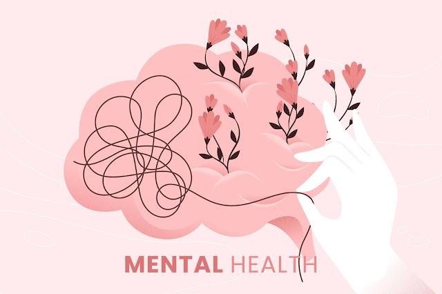 pentingnya mental health