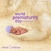 World Prematurity Day 17 November 2014