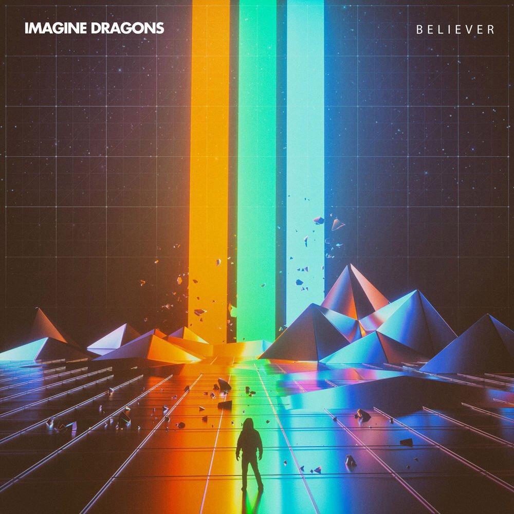 Imagine Dragons - Believer Lyrics