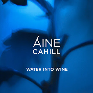 Áine Cahill - Water Into Wine
