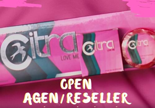 Open Reseller/Agen