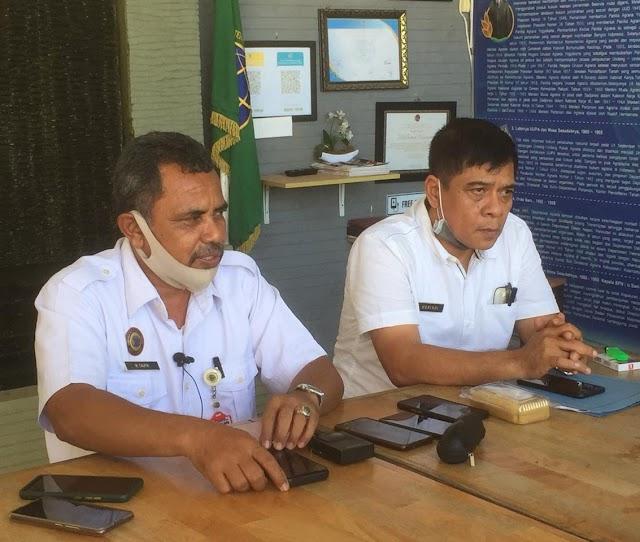 Klarifikasi BPN Aceh Timur