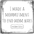 Judgment-Free Moms #Mommitment