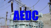 EPILEPTIC POWER SUPPLY: NIGER YOUTHS READ RIOT ACT TO AEDC, GENCOS