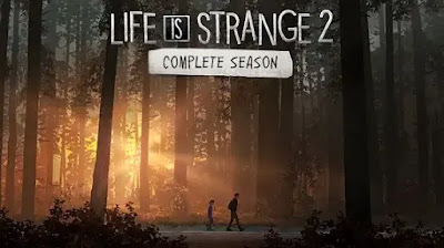 Life Is Strange 2 Highly Compressed 2GB PC Game Free Download