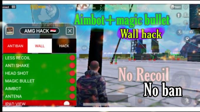 Pubg esp Wall hack new version 0.18