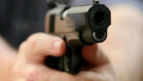 stj arma numeracao raspada crime hediondo