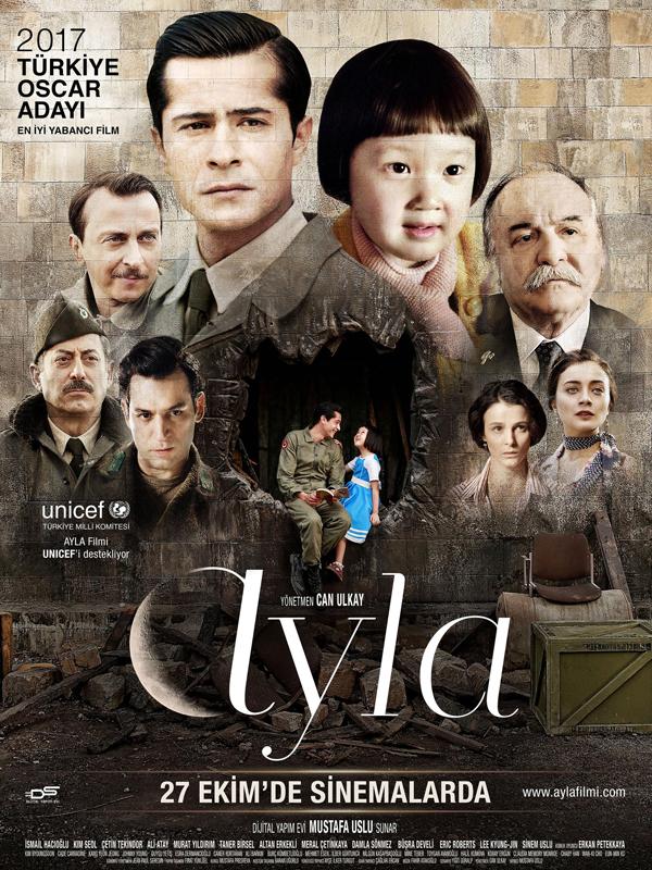 Ayla - En İyi Dram ve Savaş Filmleri   Biyografi Filmleri