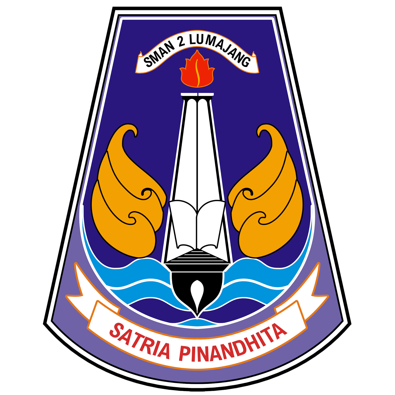 Logo SMADA Lumajang