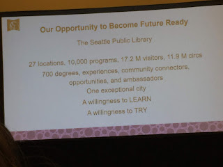 Our Opportunity to Become Future Ready