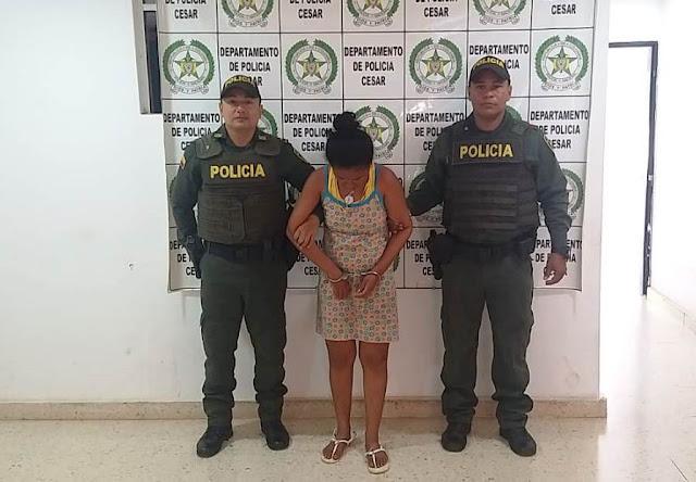 Venezolana apuñaló y cortó en pene a su compañero sentimental