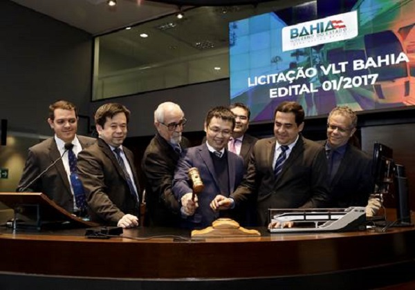 Salvador: Consórcio atuante em energia limpa vence licitação do VLT do Subúrbio