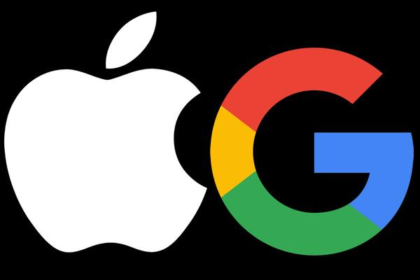 تقارير: جوجل تدفع مليارات الدولارات لشركة آبل